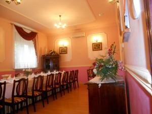 Sala Pałacowa