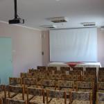 Sala Konferencyjna Multimedialna